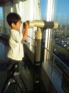 138タワー