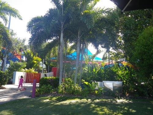 Muddie's playground