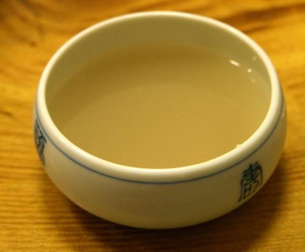 韓国風甘酒